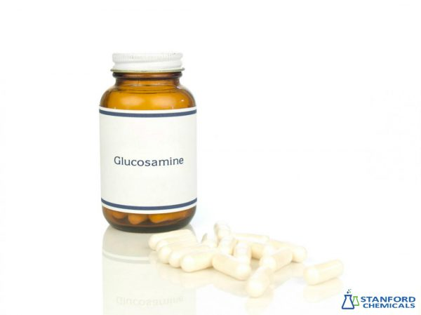 glucosamine supplements